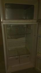 Продам двухкамерный холодильник Юрюзань